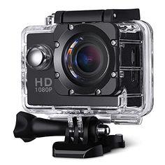 Amazon Lightning Deal 66% claimed: Vtin 2.0-Inch Action Camera 12MP 1080P 170 Wide Angle Lens H.264 Waterproof ... http://www.lavahotdeals.com/ca/cheap/amazon-lightning-deal-66-claimed-vtin-2-0/126378