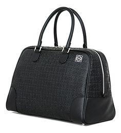 LOEWE Amazona 75 extra-large bag