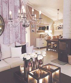 Top 50 Prettiest & Most Inspiring Home Decor Living Room Designs, Living Room Decor, Living Spaces, Bedroom Decor, Living Rooms, Bedroom Ideas, Sweet Home, Minimalist Home Decor, Apartment Living
