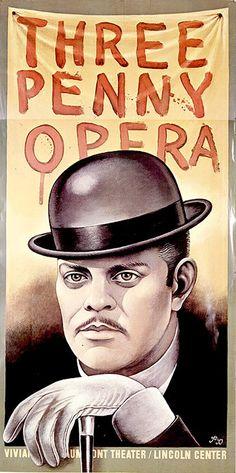 3 Penny Opera