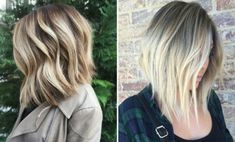 Chic Bob Hairstyles for 2017
