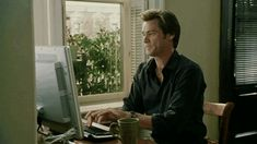 Trending GIF mrw office computer working jim carrey keyboard jim typing email busy hacking emails bruce almighty working from home outlook Jim Carrey, E Commerce, Les Joies Du Code, Narrative Essay, Thing 1, Research Methods, Trump, Nurse Humor, Life Purpose