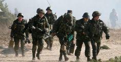 Ukraine...Russland provoziert und bereitet Invasion vor