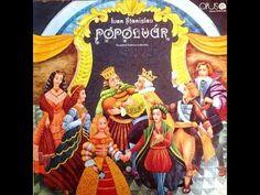 POPOLVÁR - ľudová rozprávka (1983) - YouTube Youtube, Songs, Artist, Artists, Youtube Movies