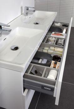 Tvättställsskåp Noro Relounge