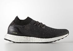"""adidas.com is hosting a huge restock on some of your favorite models tomorrow, February 1st, ranging from a number of adidas Ultra Boost colorways including a brand new """"Night Cargo"""" colorway ..."""