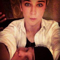 Dalton and Dana! IM5 boys