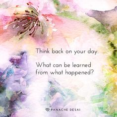 Think back on your day. Inspiratinal Quotes, Jokes Quotes, Top Quotes, Lessons Learned In Life, Low Self Esteem, Empowering Quotes, Set You Free, Spiritual Inspiration, Good Advice