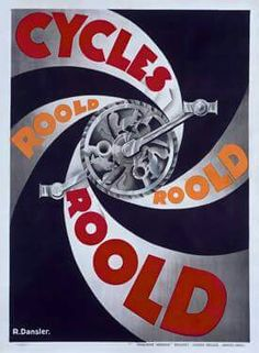 Cycles Roold ...