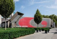 Eventlocation Casino Bregenz Gala Dinner, Villa, Outdoor Decor, Home Decor, Bregenz, Decoration Home, Room Decor, Home Interior Design, Fork