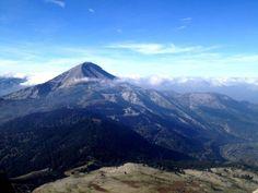 Δίρφυς Ευβοίας – Ανάβαση & Γενικές Πληροφορίες Mount Rainier, Mountains, Nature, Blog, Travel, Voyage, Blogging, Viajes, Traveling