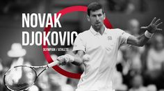 Novak Djokovic • Rio Olympics 2016 • 5 EPIC events to look forward to #Rio2016