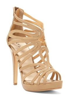 HauteLook | Sandals: NYLA Rasha Platform Heel