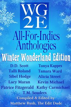 WG2E Winter Wonderland Anthology