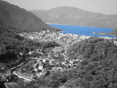 """See 3024 photos and 161 tips from 25413 visitors to Turunç. """"Love this place n love waverunner"""" Marmaris, My World, My Eyes, River, Island, Mountains, Places, Nature, Outdoor"""