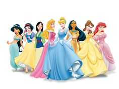 Are you sweet and naive like Snow White? Are you curious and stubborn like Ariel? Or maybe you're selfless and courageous like Fa Mulan? Take this quiz and find out which one of the classic Disney princesses you most closely resemble!