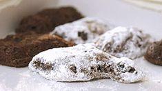 Recepty — Herbář — Česká televize Cookies, Food, Crack Crackers, Biscuits, Essen, Meals, Cookie Recipes, Yemek, Cookie