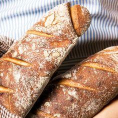 Maalaisleipä | Leivonnaiset | Yhteishyvä