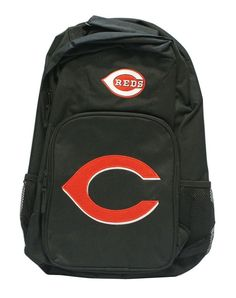 Cincinnati Reds Backpack Southpaw Style