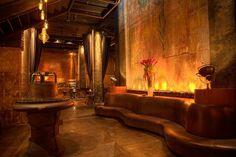 The Edison Bar