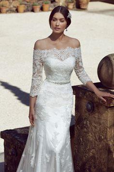 Mia Solano - Wedding Dress - Caprie | M1605Z (http://miasolano.com/wedding-dress-caprie-m1605z/)