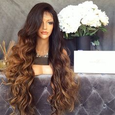 Kassydy Perruque Lace wig sans colle Cheap Full Lace Wigs, Human Wigs, Body Wave, Lace Front Wigs, How To Do Nails, Wig Hairstyles, Black Women, Hair Care, Long Hair Styles