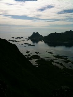 Mot Ureberget Lofoten, Fishing Villages, World Famous, Norway, Tourism, River, Island, Explore, Activities