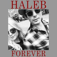 Haleb forever