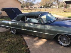 For Sale: 1964 Chevrolet Impala in Cadillac, Michigan Impala For Sale, Chevrolet Impala, Car Detailing, Cadillac, Michigan