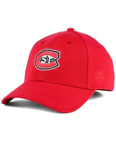 new products b88f0 bbd43 Top of the World St. Cloud State Huskies Class Stretch Cap   Reviews -  Sports Fan Shop By Lids - Men - Macy s