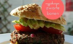 Vegan Dinners, Salmon Burgers, Main Dishes, Sandwiches, Healthy Eating, Vegetables, Ethnic Recipes, Food, Drinks
