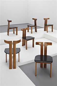 Pierre Cardin — Chairs