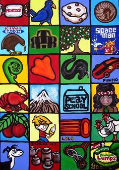 Super Maori Art For Kids Crafts New Zealand Ideas Art For Kids, Crafts For Kids, Arts And Crafts, Kids Fun, Art Maori, Pop Art Wallpaper, New Zealand Art, Nz Art, Kiwiana