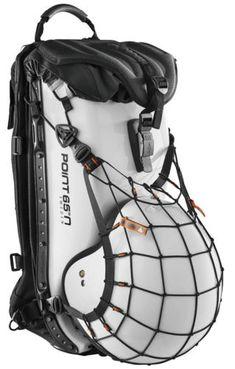 Boblbee Point 65 Helmet Net 503279 for Meg-Aero GTO 25L / GT 25L Exec Backpack