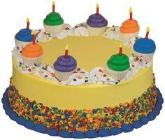 Elegant Image of Baskin Robbins Birthday Cakes - Birthday Cake Fruit Ideen Elegant Birthday Cakes, Cupcake Birthday Cake, Baskin Robbins Cakes, Food Png, Cake Images, Cake Gallery, Cream Cake, Ice Cream, Graphic Design Posters