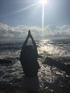 God bless the sea