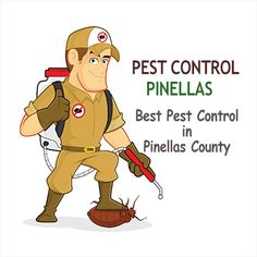 Pest Control, Fictional Characters, Fantasy Characters