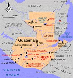 El Salvador This And Tat Pinterest El Salvador And Tatting - Where is guatemala located