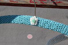 DIY crochet hangers Havets Sus Denmark
