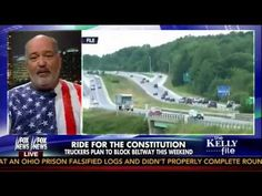 Trucker Tells Megyn Kelly D C  Trucker Protest is America's 'Egypt Moment'10/10 INFOWARS.COM BECAUSE THERE'S A WAR ON FOR YOUR MIND