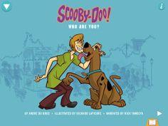 Scooby doo who are you er en historie, hvor man kan vælge at få læst op, selv læse og optage sin stemme. Til sidst på mellemtrinnet.