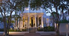 Melrose Mansion - French Quarter Hotel Group Imagery