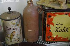 kafetier,kávovar,plechovka,porcelán,krabice - obrázek číslo 5