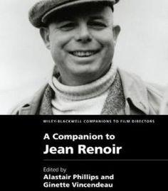 A Companion To Jean Renoir PDF