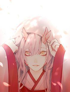 Boys Anime, Chica Anime Manga, Anime Oc, Kawaii Anime Girl, Anime Art Girl, Manga Art, Anime Devil, Handsome Anime, Ecchi