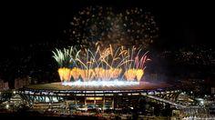 2014 FIFA World Cup Brazil™ news - FIFA.com