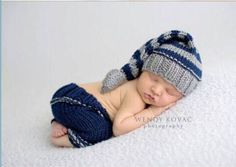 Newborn Baby Girls Boys Crochet Knit Costume Photo Photography Prop A23 | eBay