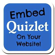Quizlet is a great free online study tool.  You can embed it to your class website too!