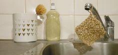 Recette de liquide vaisselle – Mélie Co(o)p