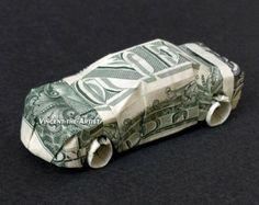 Origami Money Car Origami Dollar Formula 1 Race Car Tutorial Won Park Part 2 Ferrari Billete. Origami Money Car I Could Harley Wait To Show You The. Origami Car, Origami Star Box, Origami Gifts, Money Origami, Origami Folding, Origami Boxes, Origami Ideas, Paper Folding, Dollar Bill Origami